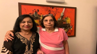 Subhadra Anand Interview Asha Chand